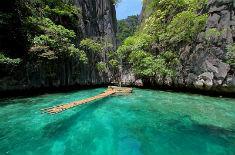 3D2N Coron Island Tour Package, Palawan