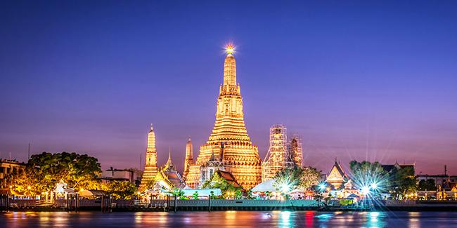 BANGKOK PATTAYA-FROST MAGICAL TOUR 4D-Seat In Coach (SIC)