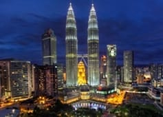 Singapore to  Kualalumpur Flights