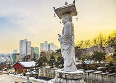 Singapore to Seoul Flights