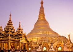 Singapore to  Yangon Flights